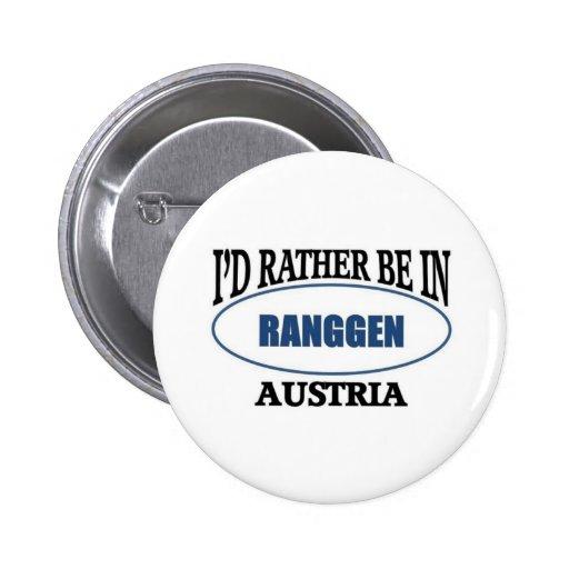 Sea bastante ion Raggen Austria Pin