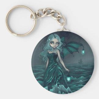 """Sea Beacon"" Keychain"