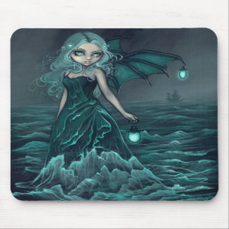 Sea Beacon Mousepad