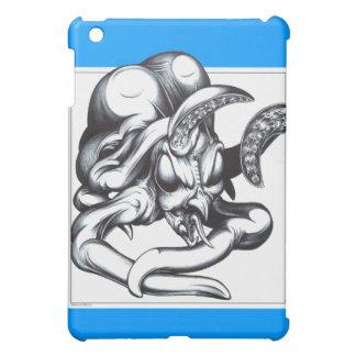 Sea Beast iPad Mini Case