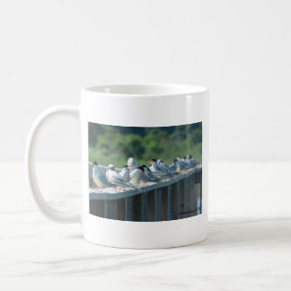 Sea Bird mug