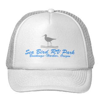 Sea Bird RV Trucker's Hat