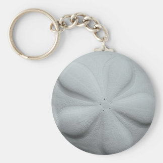 Sea Biscuit Keychain