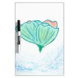 sea blossom Dry-Erase boards