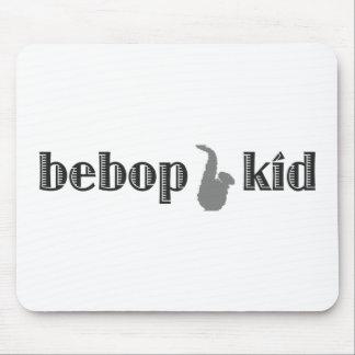 Sea Bop niño Alfombrilla De Ratón