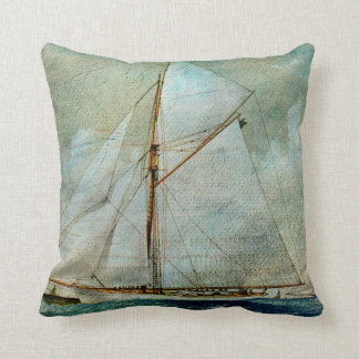 Sea Breeze Pillow
