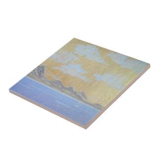 Sea Breeze Tile