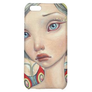 Sea Bride iPhone 5C Cases