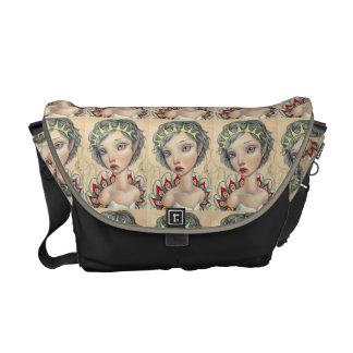 Sea Bride Courier Bag