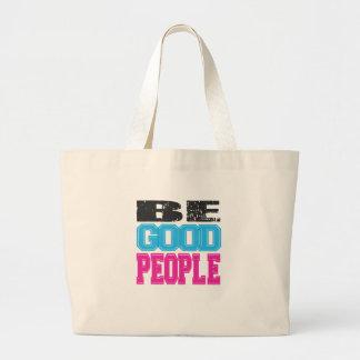 Sea buenos regalos de la gente bolsa