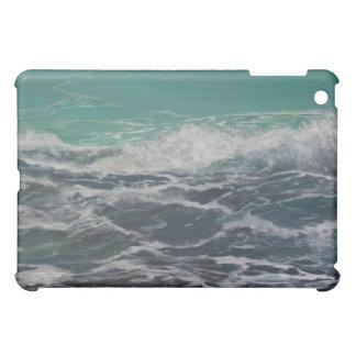Sea by Caroline Klaassen iPad Mini Cover