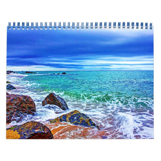 sea calendar