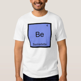 Sea - camiseta conocida química divertida del playeras