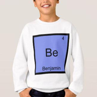 Sea - camiseta del nombre del símbolo del elemento