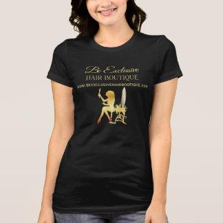 SEA camiseta del Web site de las mujeres