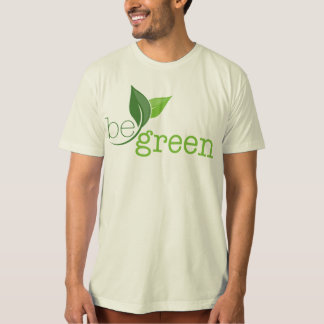 Sea camiseta verde playera