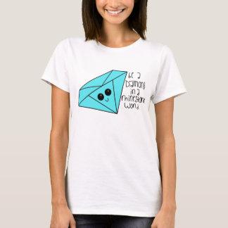 Sea camisetas sin mangas del diamante