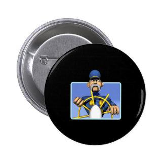 Sea Captain Buttons
