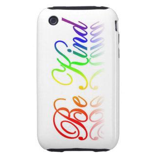 Sea caso bueno de IPhone 3GS Tough iPhone 3 Carcasas