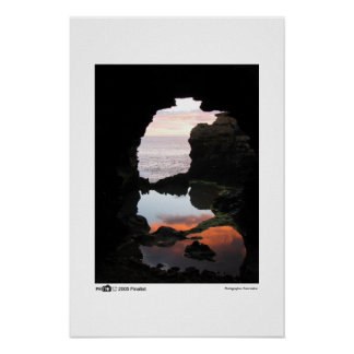 Sea Cave - Photo of the Year Finalist Posters