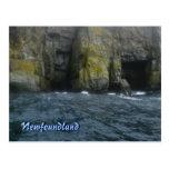 Sea Caves Postcards