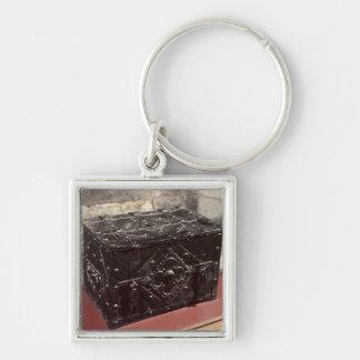 Sea chest, from Nuremberg Keychain