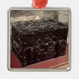 Sea chest, from Nuremberg Metal Ornament