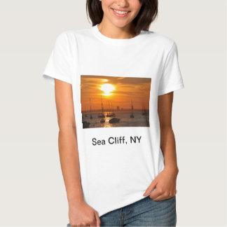 Sea Cliff NY T-Shirt