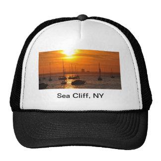 Sea Cliff NY Trucker Hat