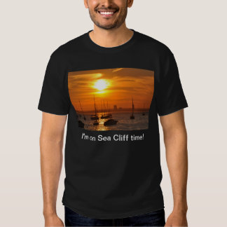 Sea Cliff NY Tshirts