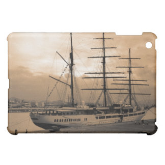 Sea Cloud II Case For The iPad Mini