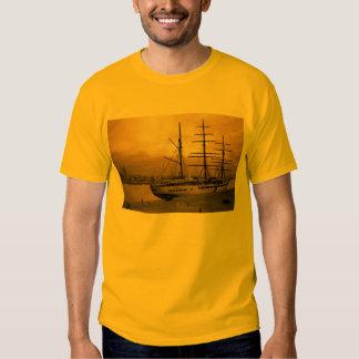 Sea Cloud II Tee Shirt