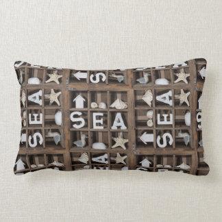 Sea Collection Pillows