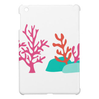 Sea Coral iPad Mini Cases