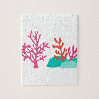 Sea Coral Jigsaw Puzzle
