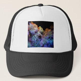 Sea Coral Trucker Hat