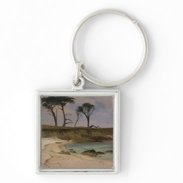 Sea Cove Keychain