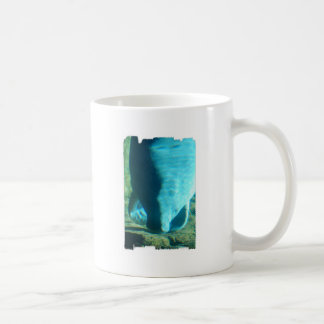 Sea Cow Coffee Mug