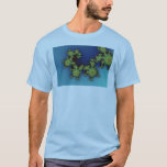 Sea Creature - Fractal T-shirt