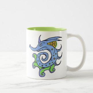 Sea Creature Mug