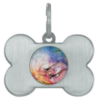 SEA CREATURE PET TAG