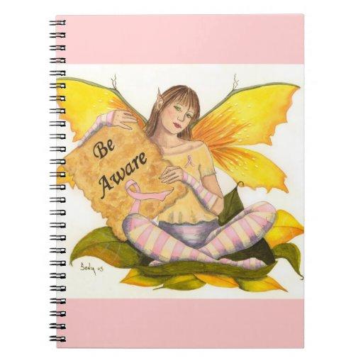 Sea cuaderno enterado