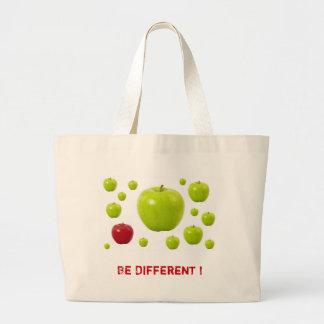 sea diferente bolsas de mano