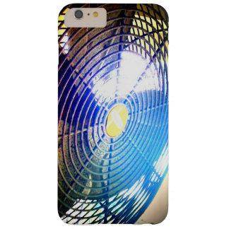 Sea diseño fresco de la fan funda de iPhone 6 plus barely there