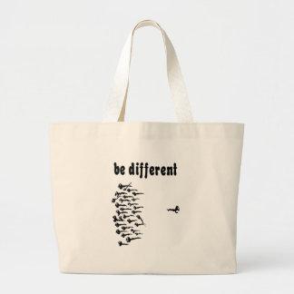 Sea diversa esperma bolsa tela grande