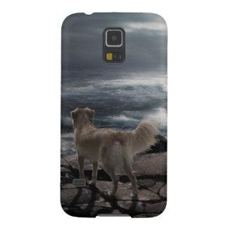 Sea Dog Case For Galaxy S5