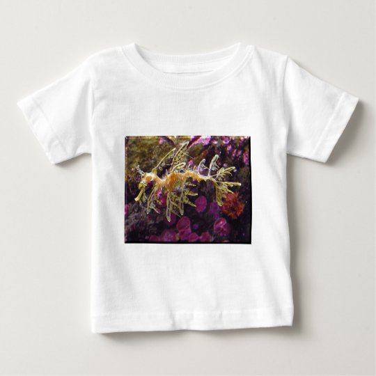 Sea Dragon Baby T-Shirt