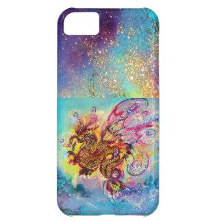 SEA DRAGON iPhone 5C CASE
