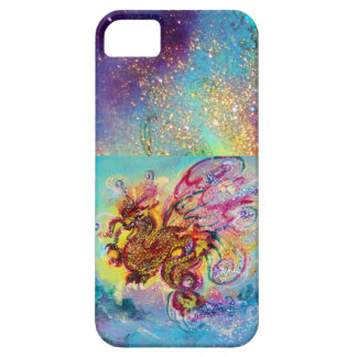 SEA DRAGON iPhone SE/5/5s CASE