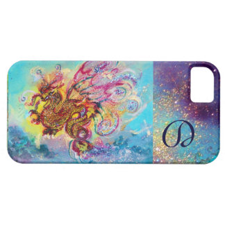 SEA DRAGON MONOGRAM iPhone SE/5/5s CASE